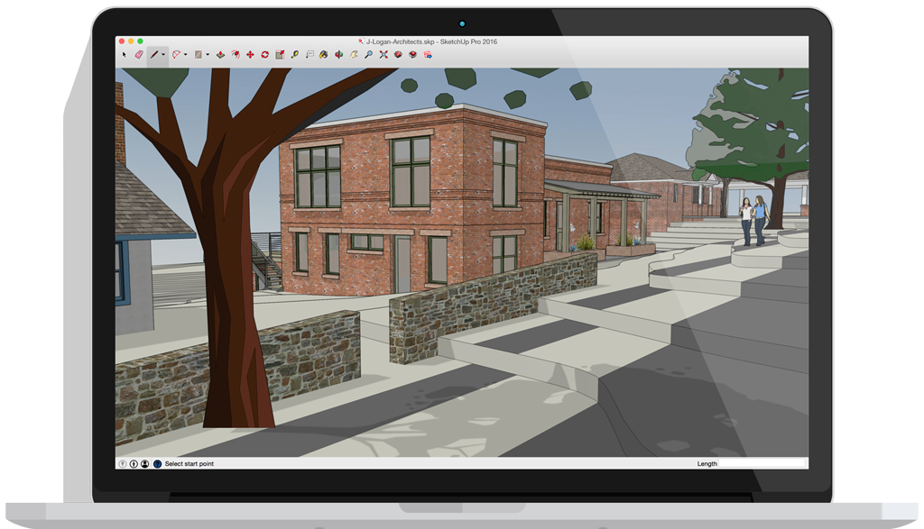 SketchUp Pro Ireland | Lowest Prices from AxonWare Shop| Buy